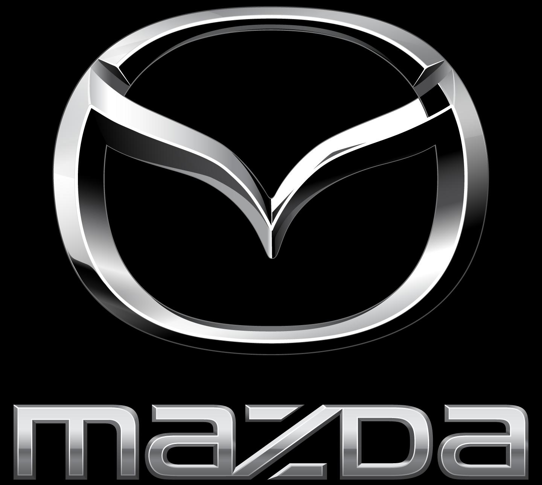 mazda logo 2 - Mazda Logo