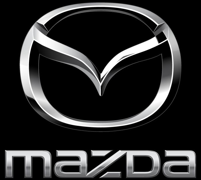 Mazda Logo.