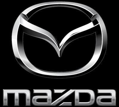 mazda logo 4 - Mazda Logo