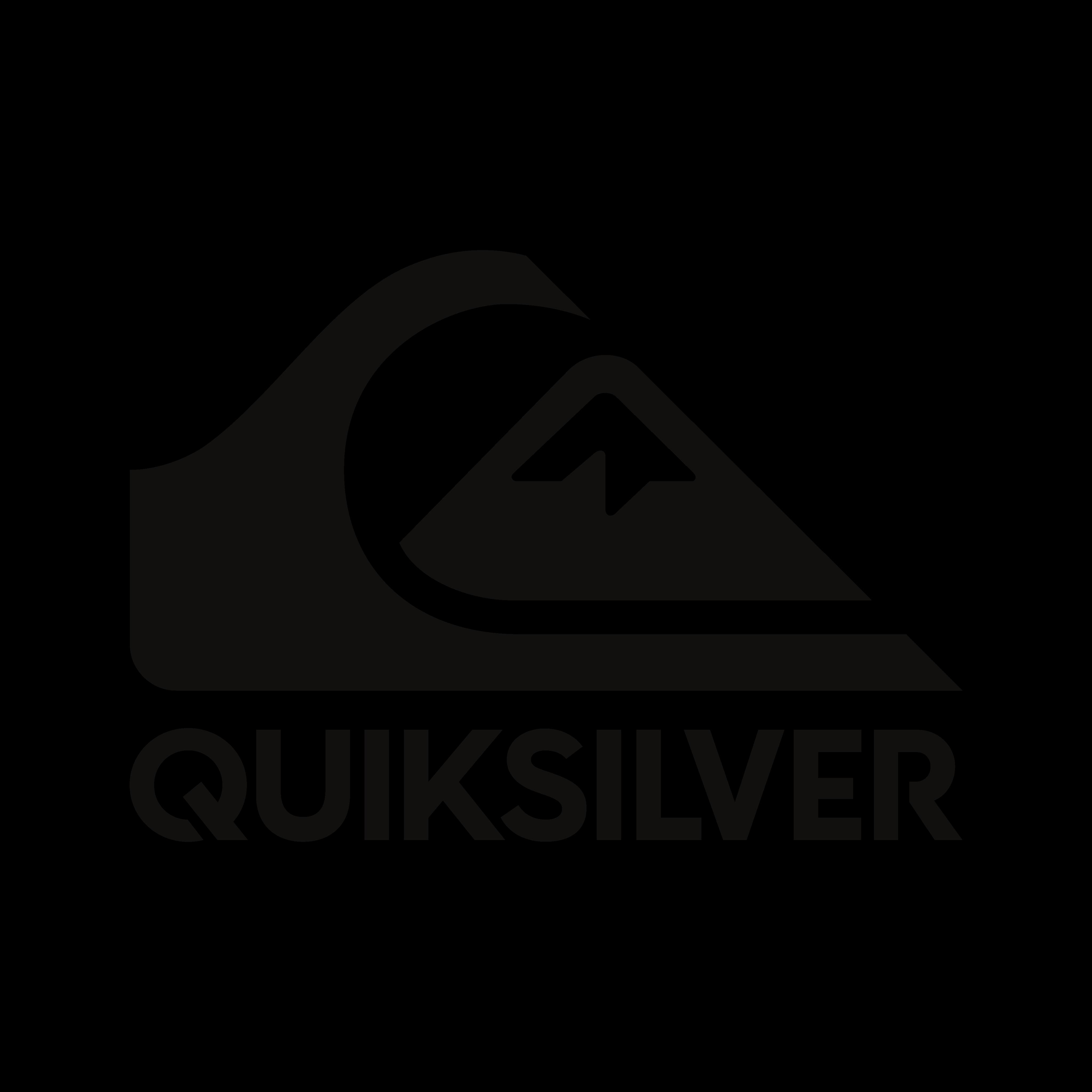 quiksilver logo 0 - Quiksilver Logo
