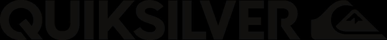 quiksilver logo 3 - Quiksilver Logo