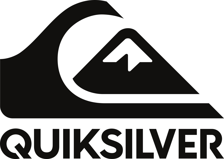 quiksilver logo 4 - Quiksilver Logo