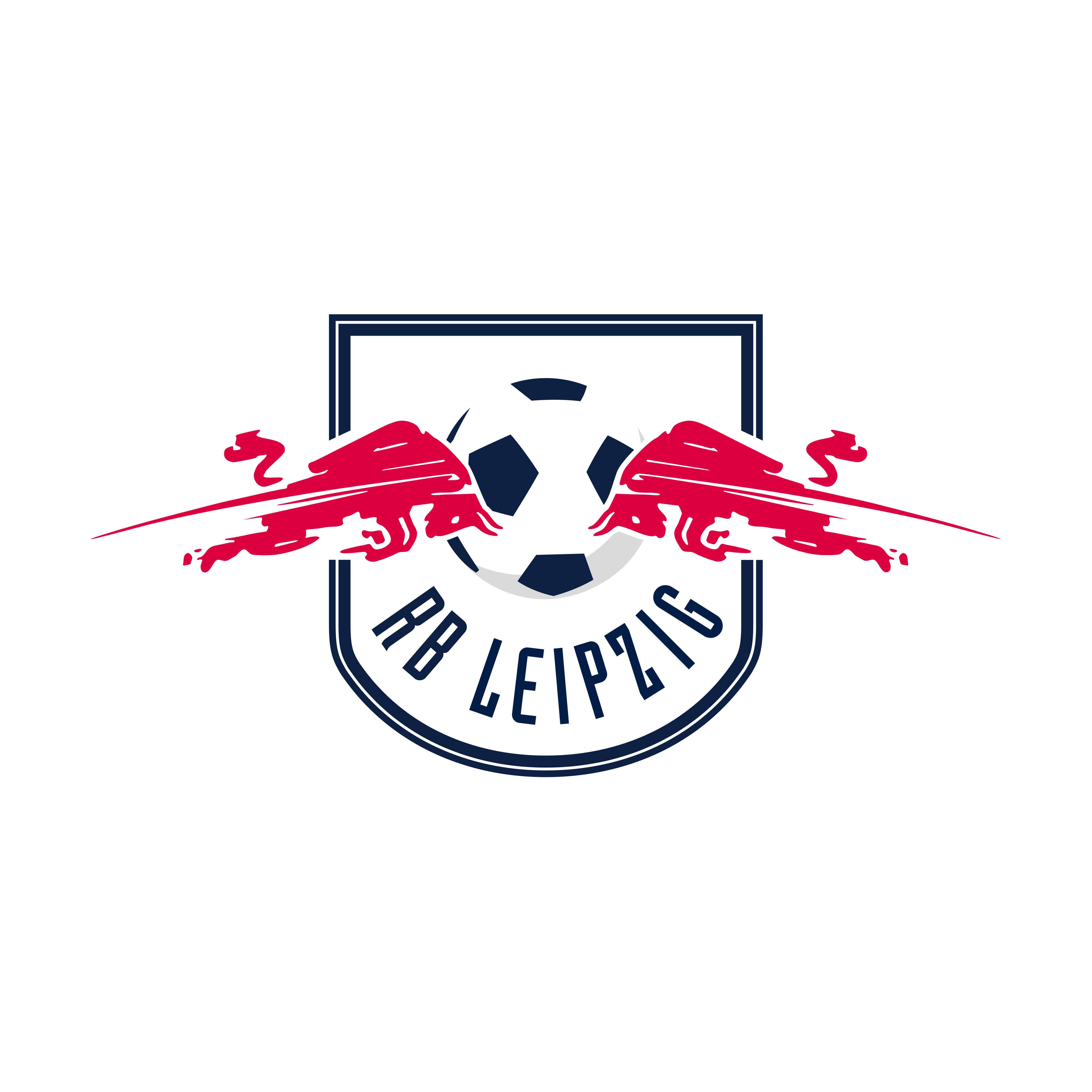 rb leipzig logo 0 - RB Leipzig Logo