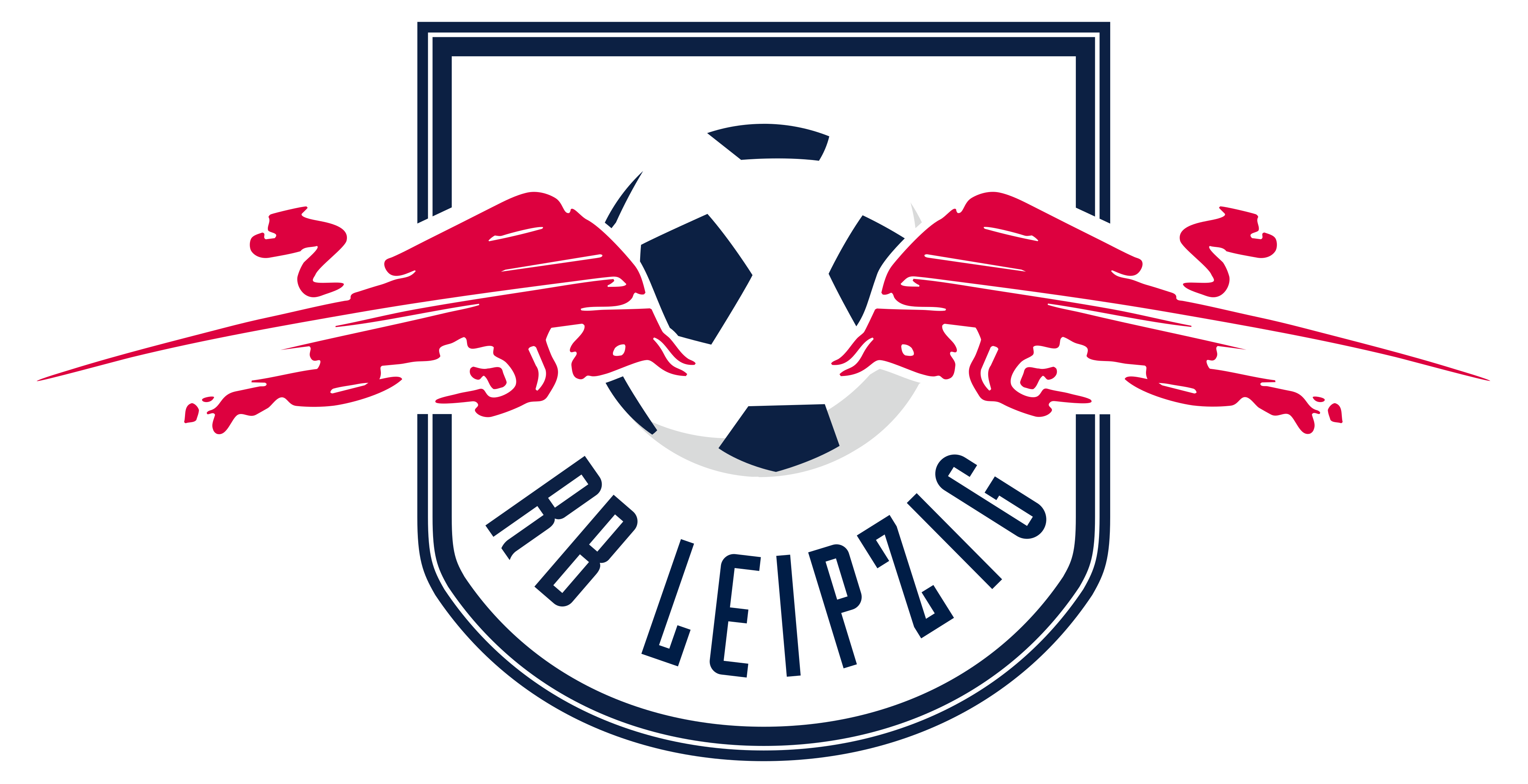 Rb Leipzig Logo Png And Vector Logo Download