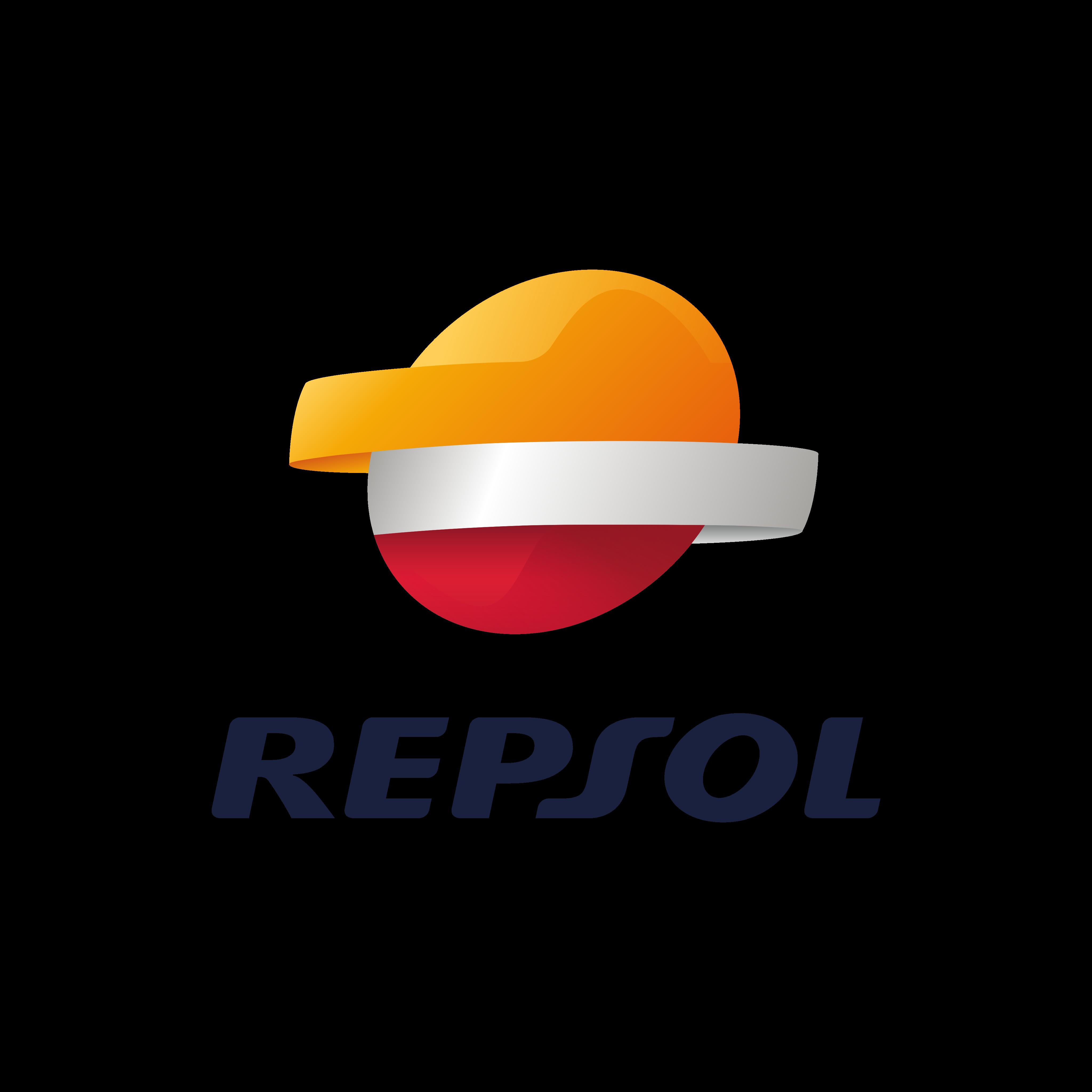 repsol logo 0 - Repsol Logo