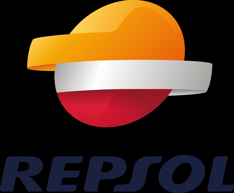 repsol logo 3 - Repsol Logo
