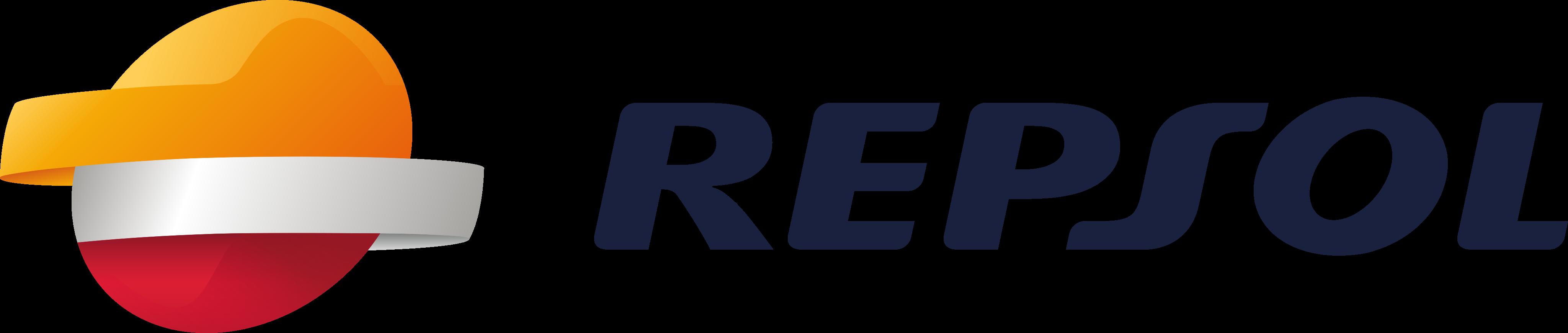 repsol logo - Repsol Logo