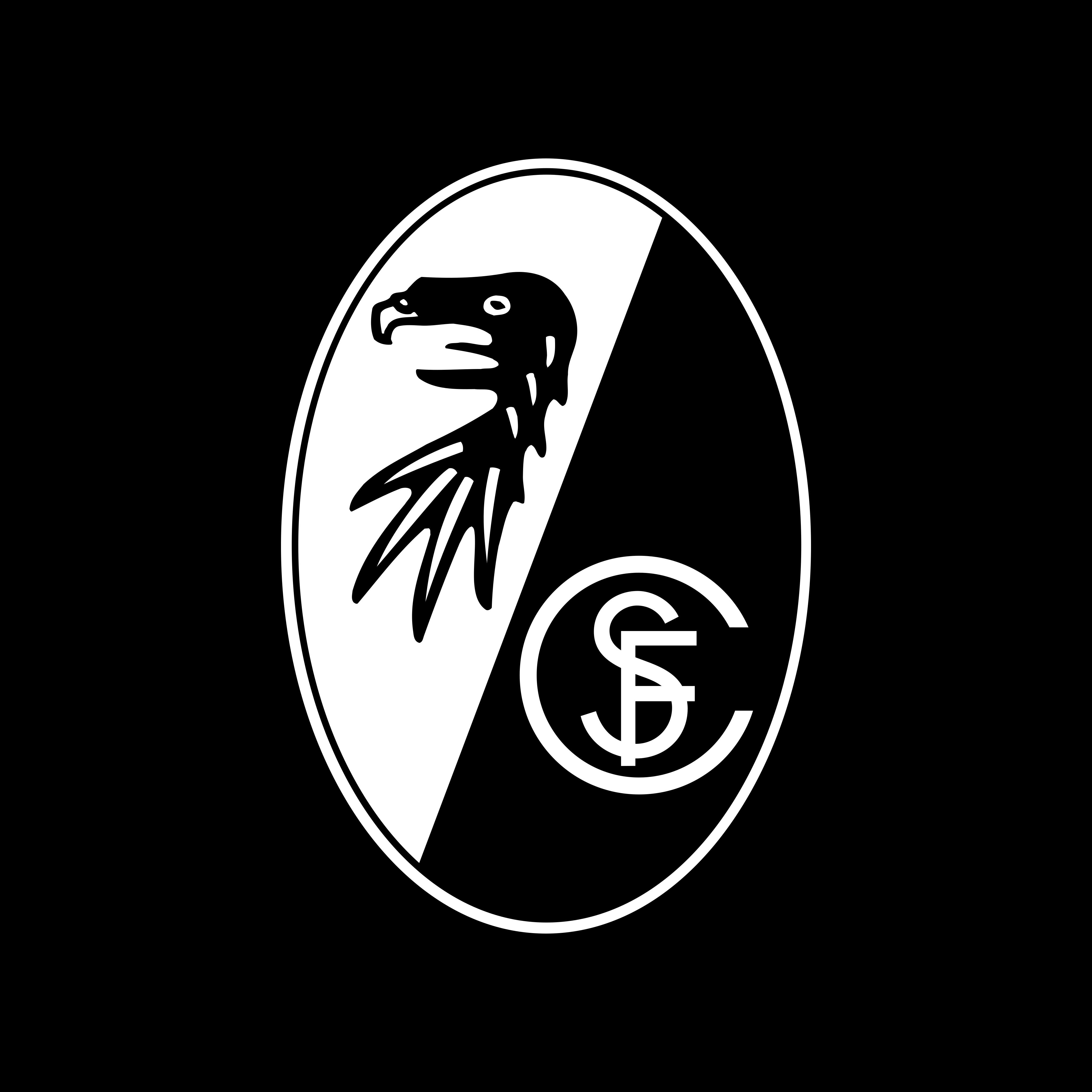 SC Freiburg Logo PNG.