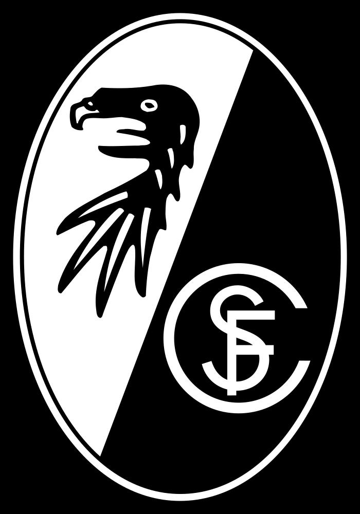 SC Freiburg Logo.