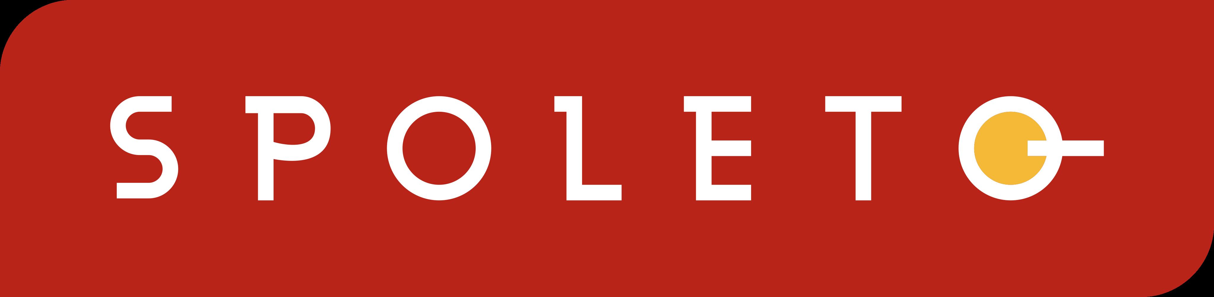Spoleto Logo.