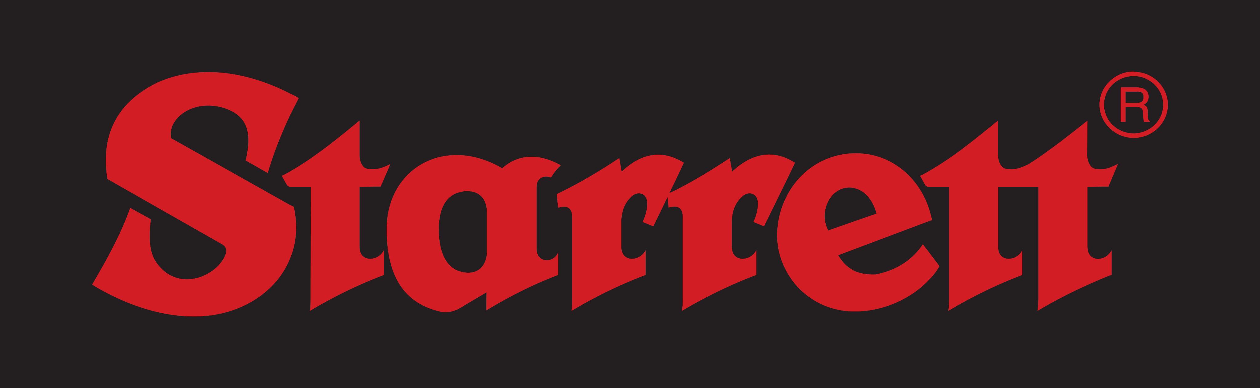 starrett logo 2 - Starrett Logo