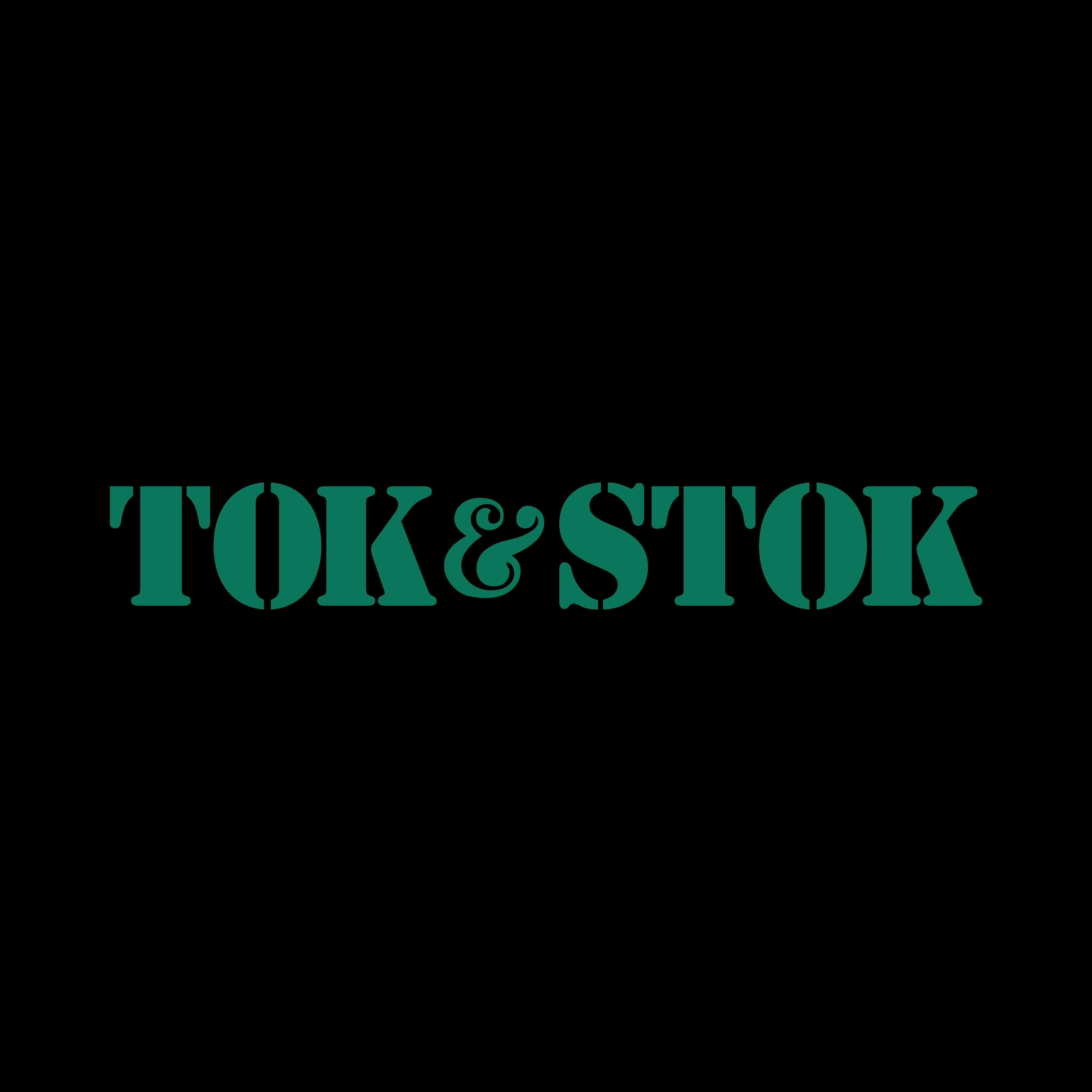 Tok&Stok Logo PNG.