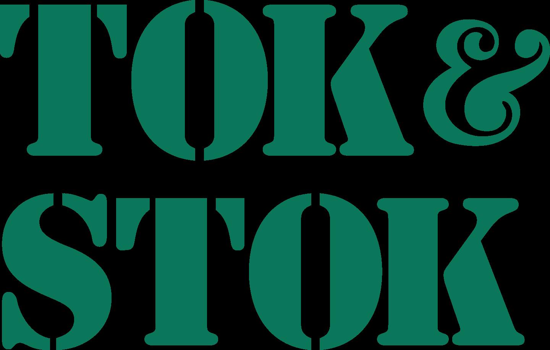 Tok&Stok Logo.