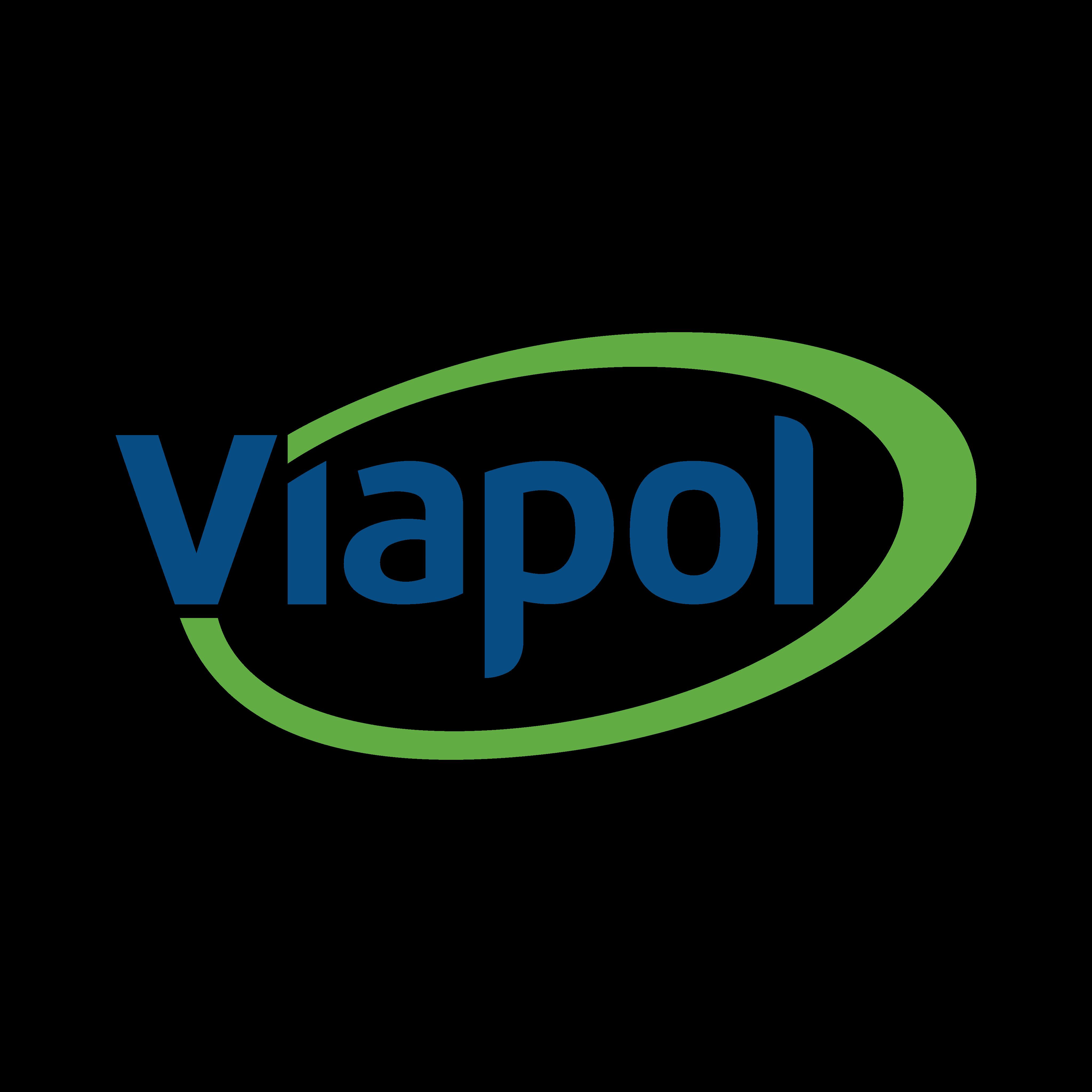 viapol logo 0 - Viapol Logo