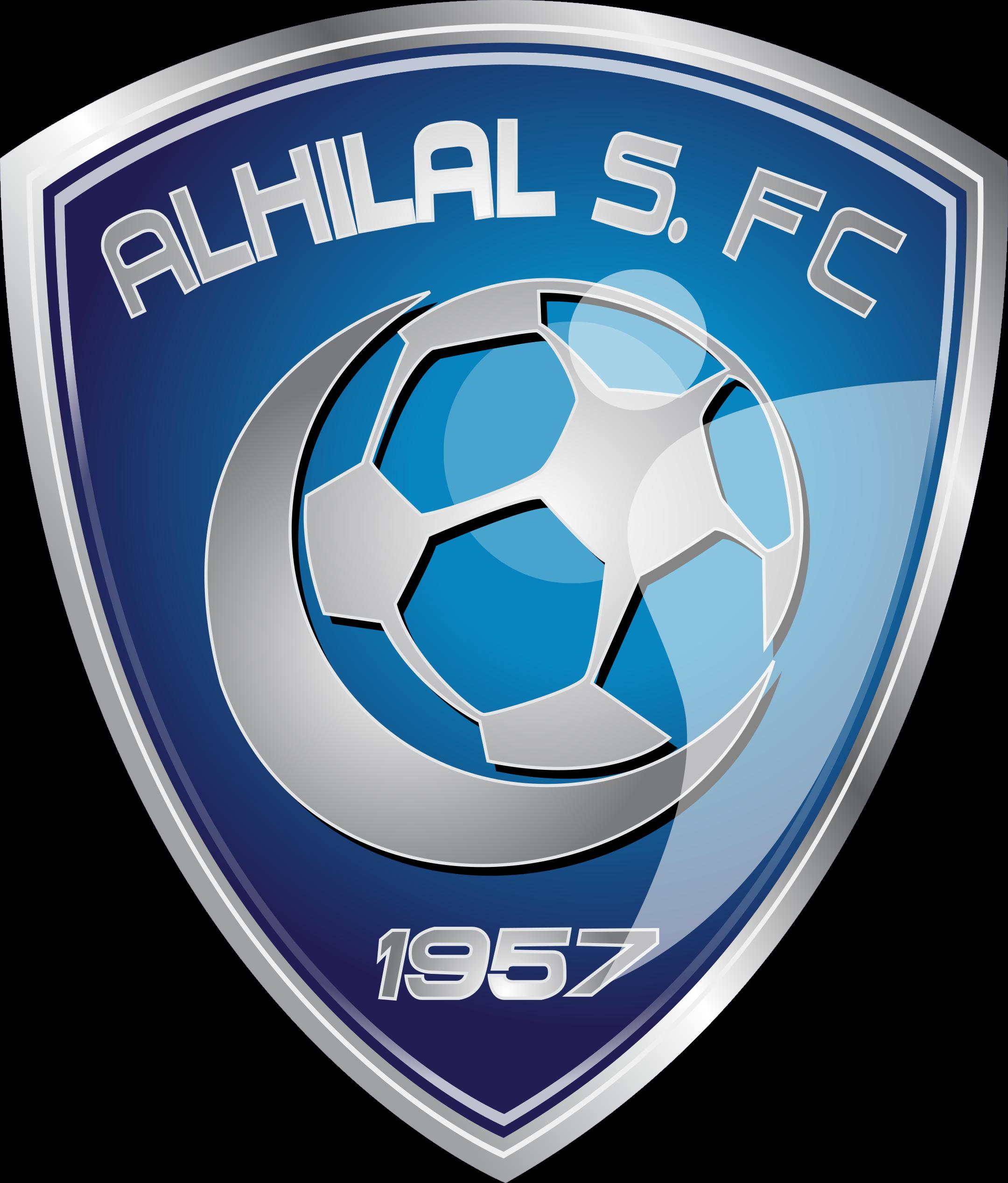 al hilal fc logo 1 - Al-Hilal SFC Logo