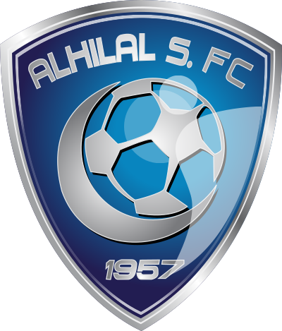 al hilal fc logo 4 - Al-Hilal SFC Logo