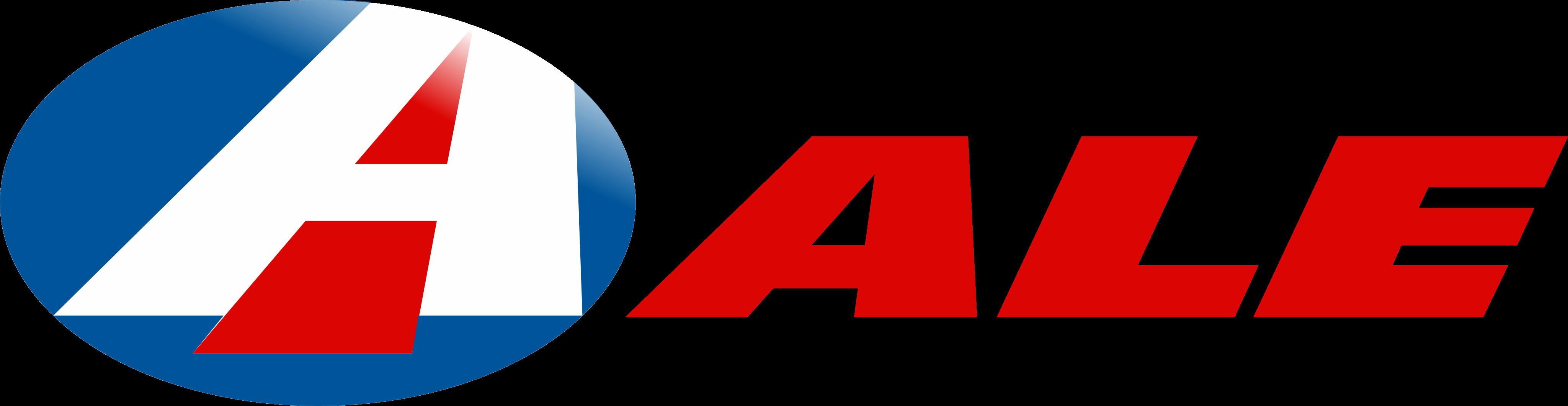 Ale Logo.