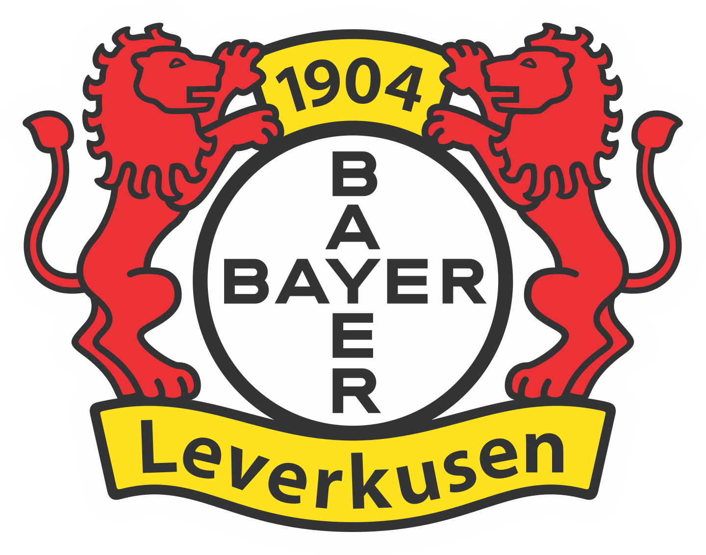 Bayer 04 Leverkusen Logo.