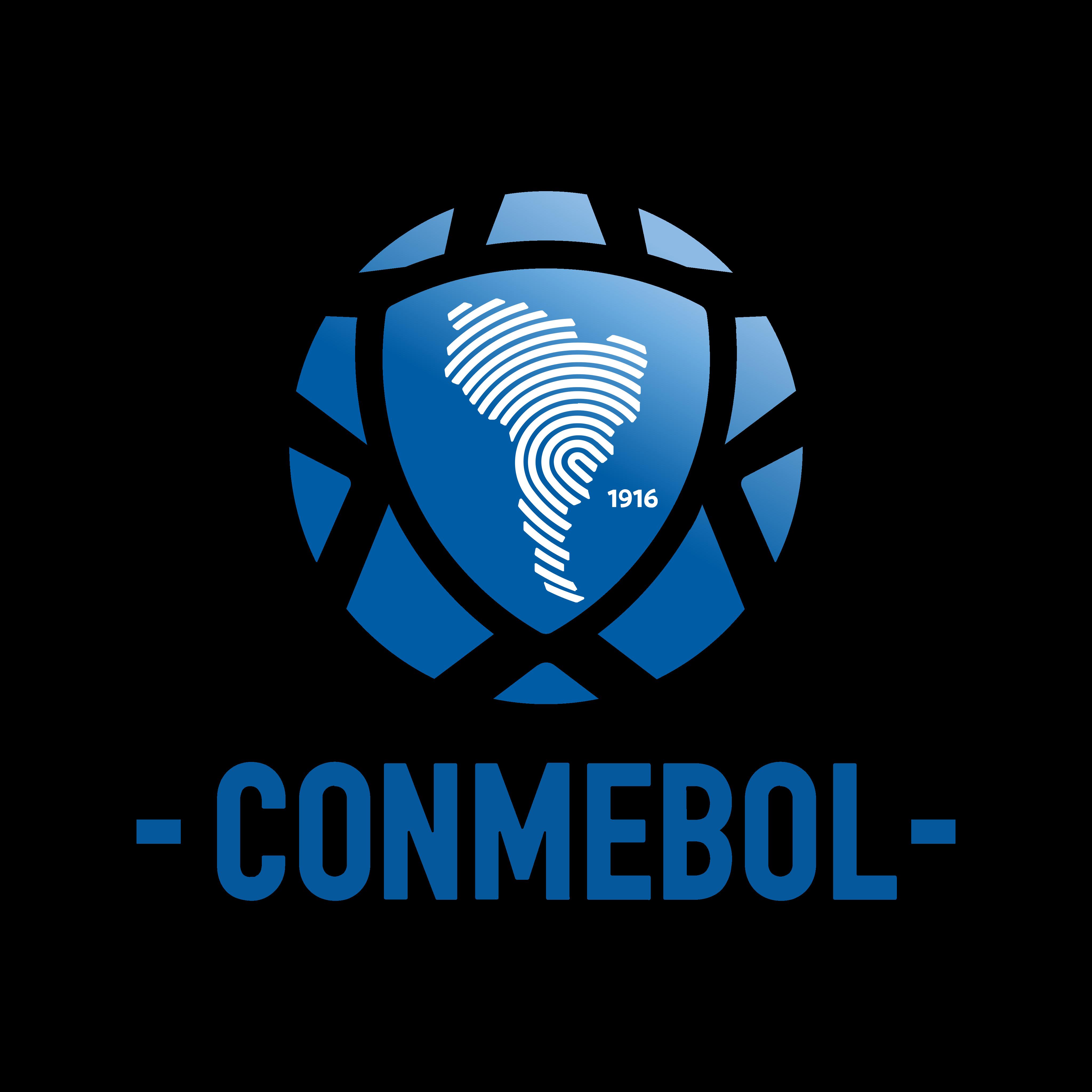 conmebol logo 0 - CONMEBOL Logo