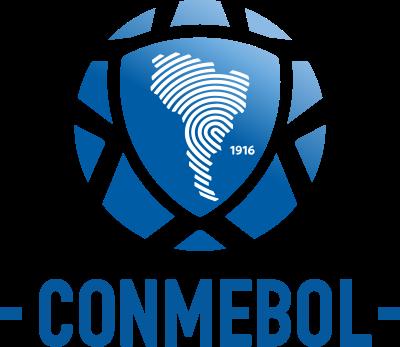 CONMEBOL Logo.