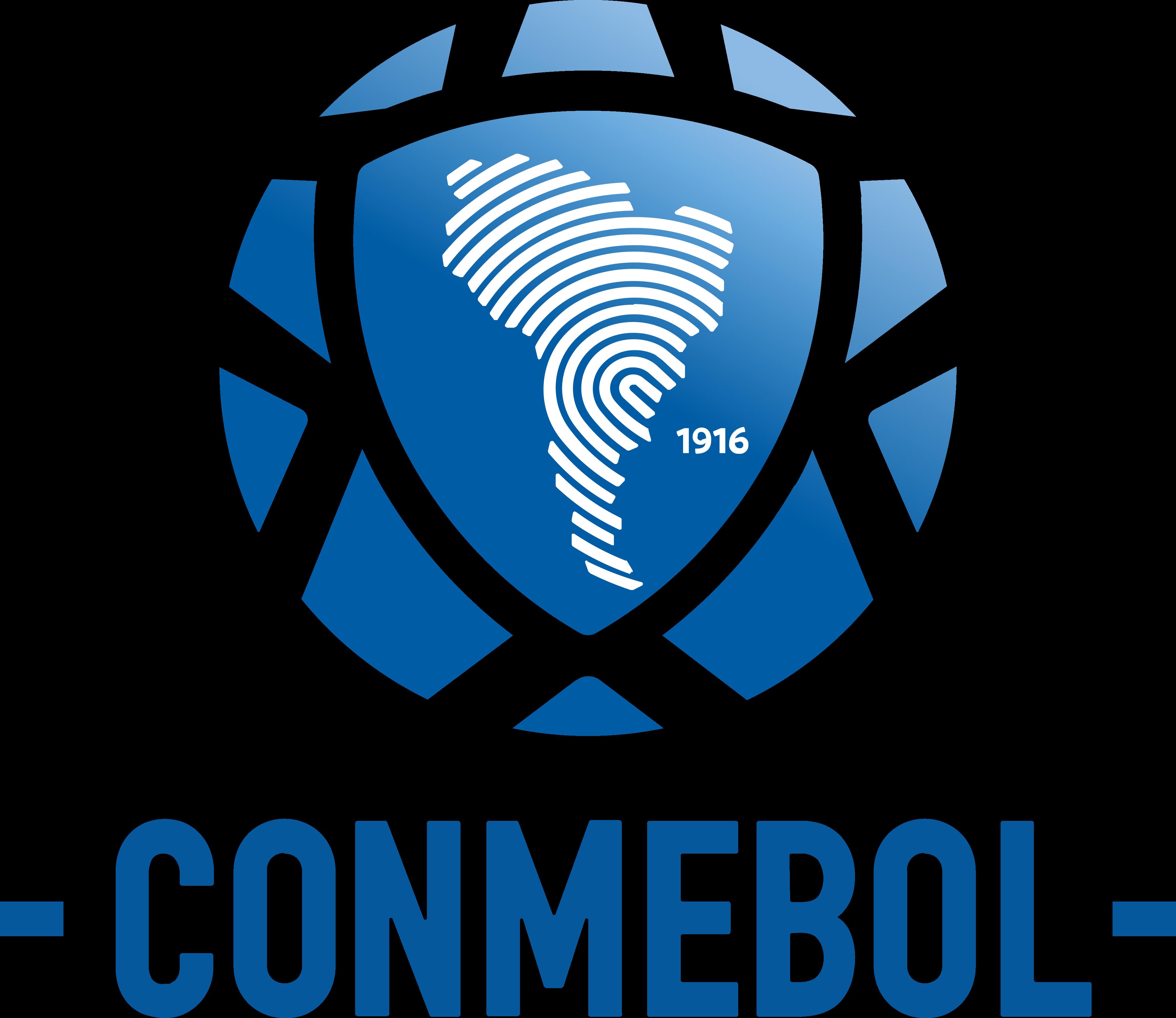 conmebol logo - CONMEBOL Logo