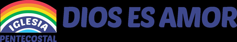 dios es amor logo 2 - Dios es Amor Logo