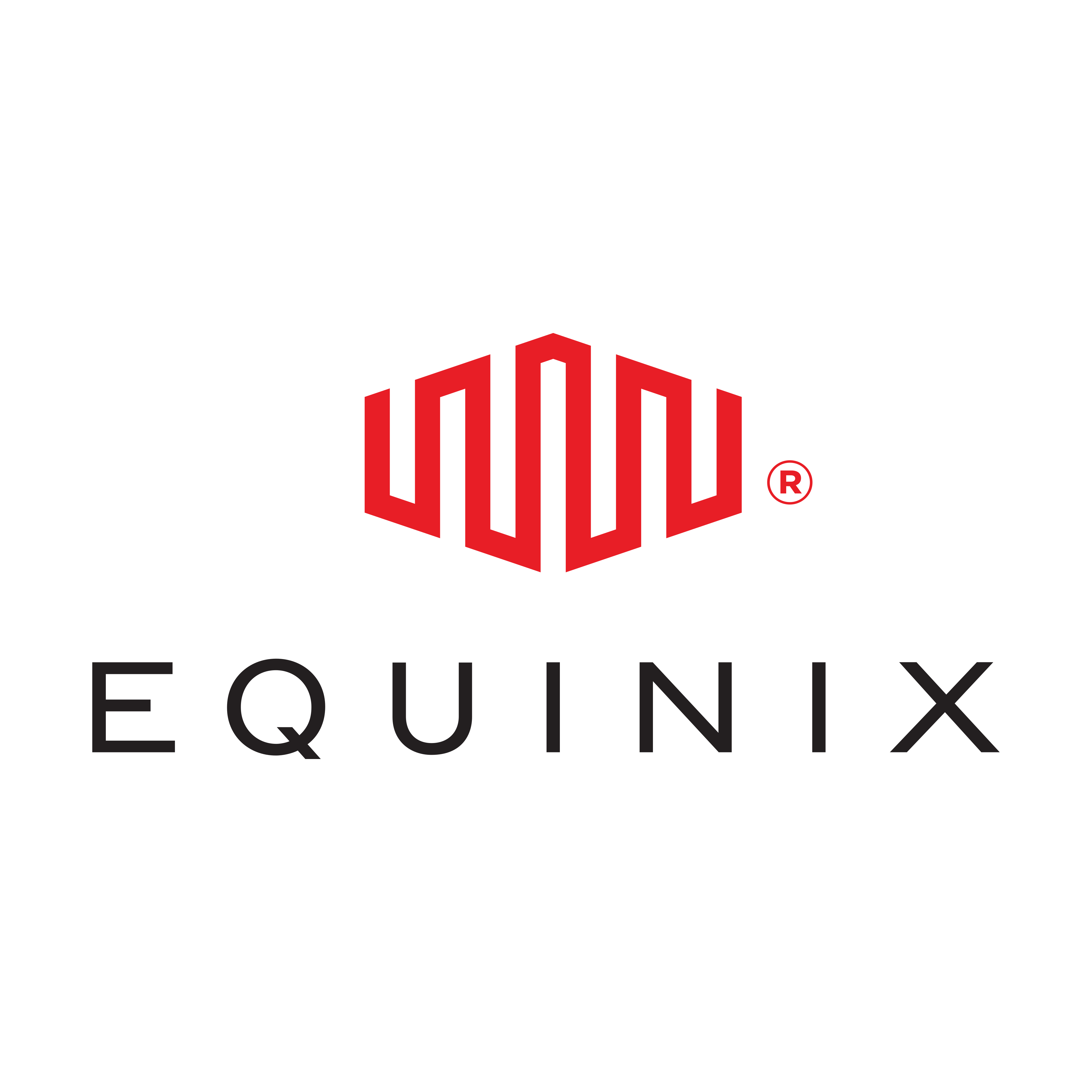 equinix logo 0 - Equinix Logo