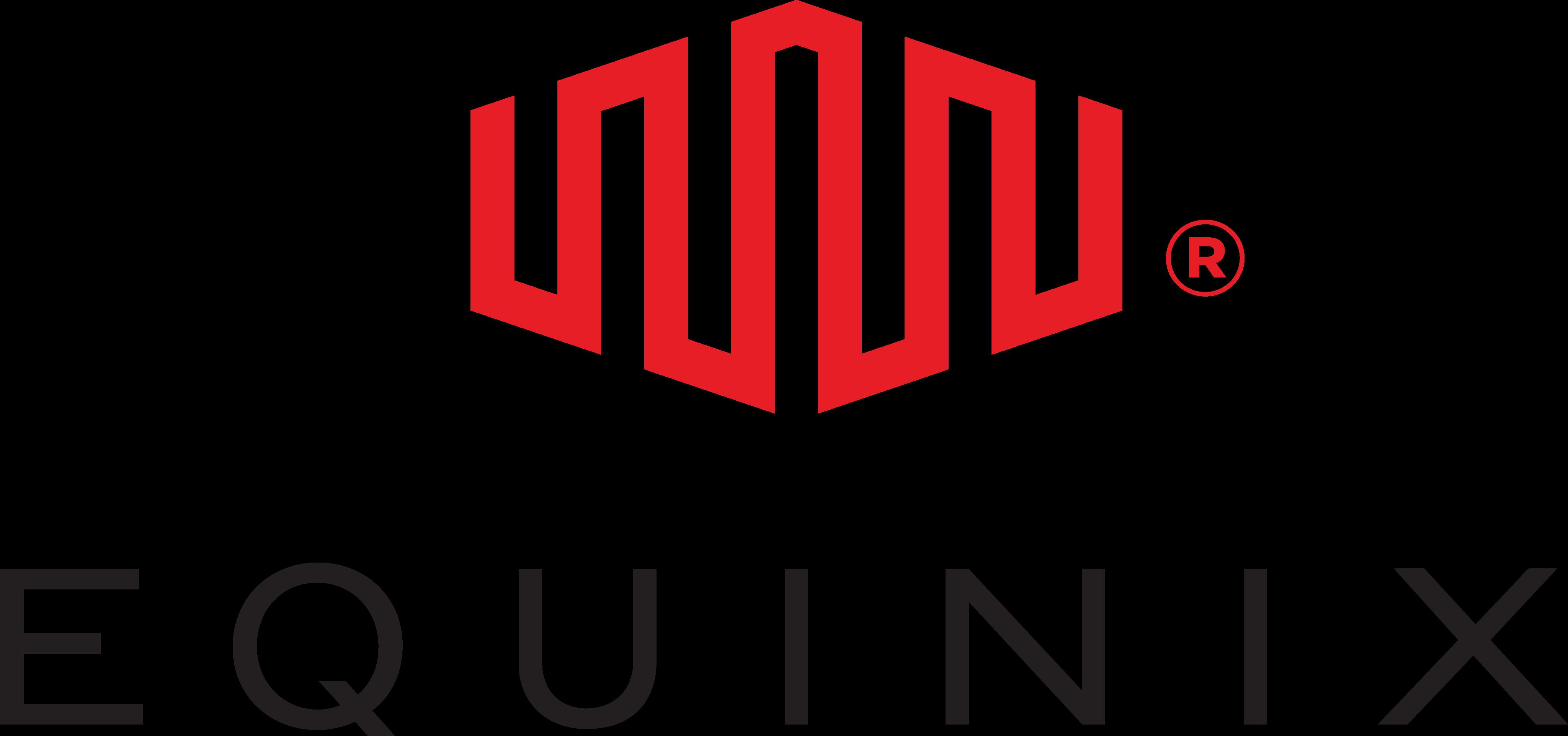 equinix logo 1 - Equinix Logo