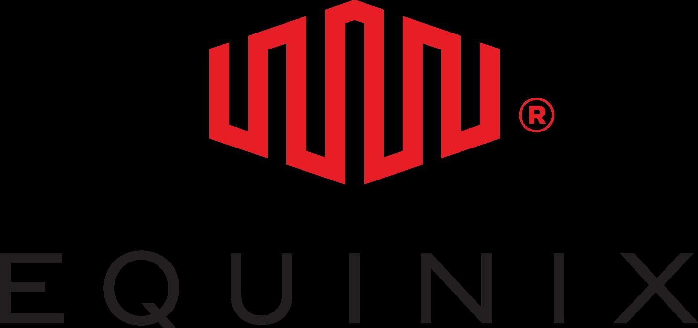equinix logo 3 - Equinix Logo