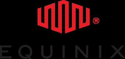 equinix logo 5 - Equinix Logo