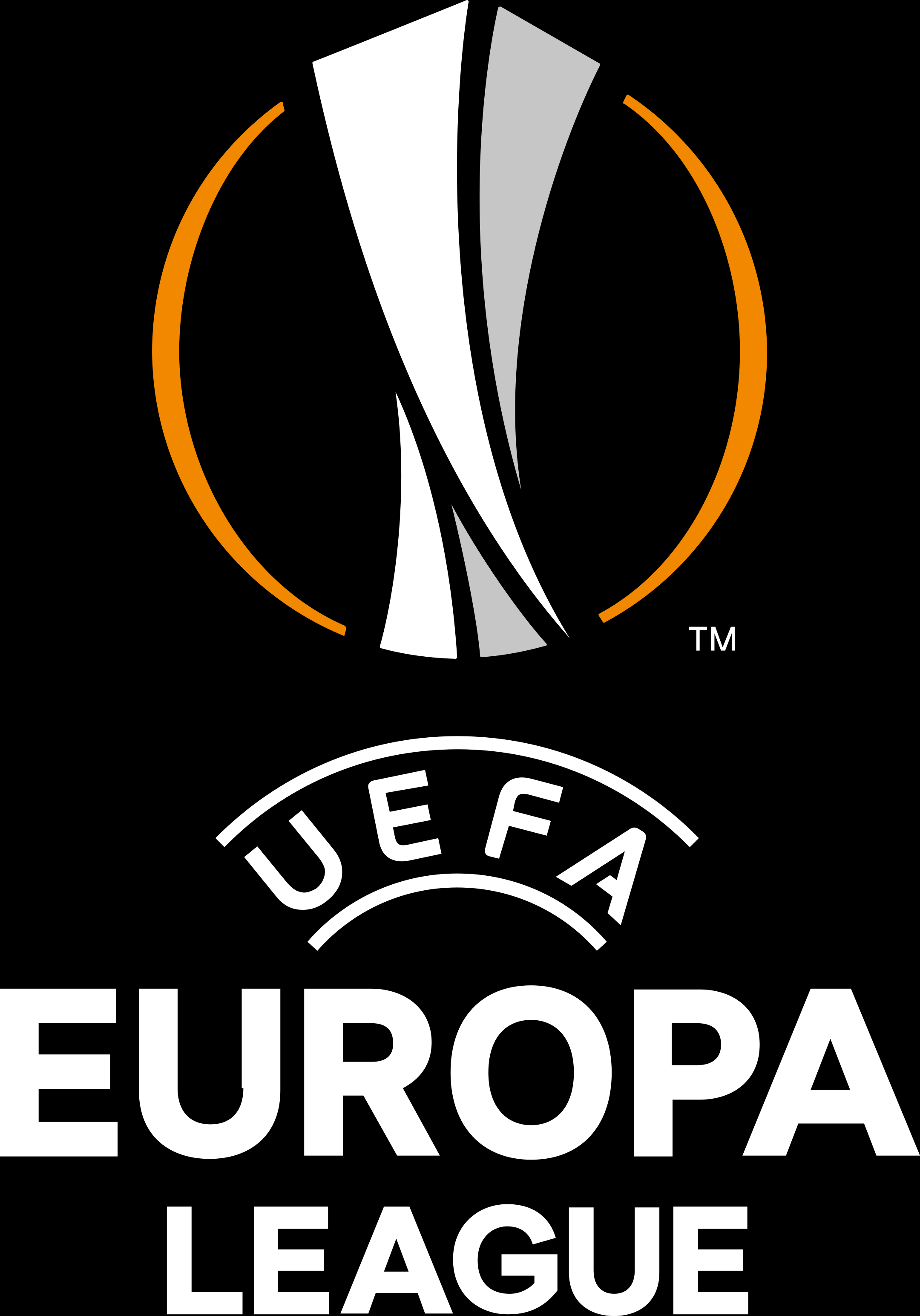 UEFA Europa League Logo - PNG and Vector - Logo Download