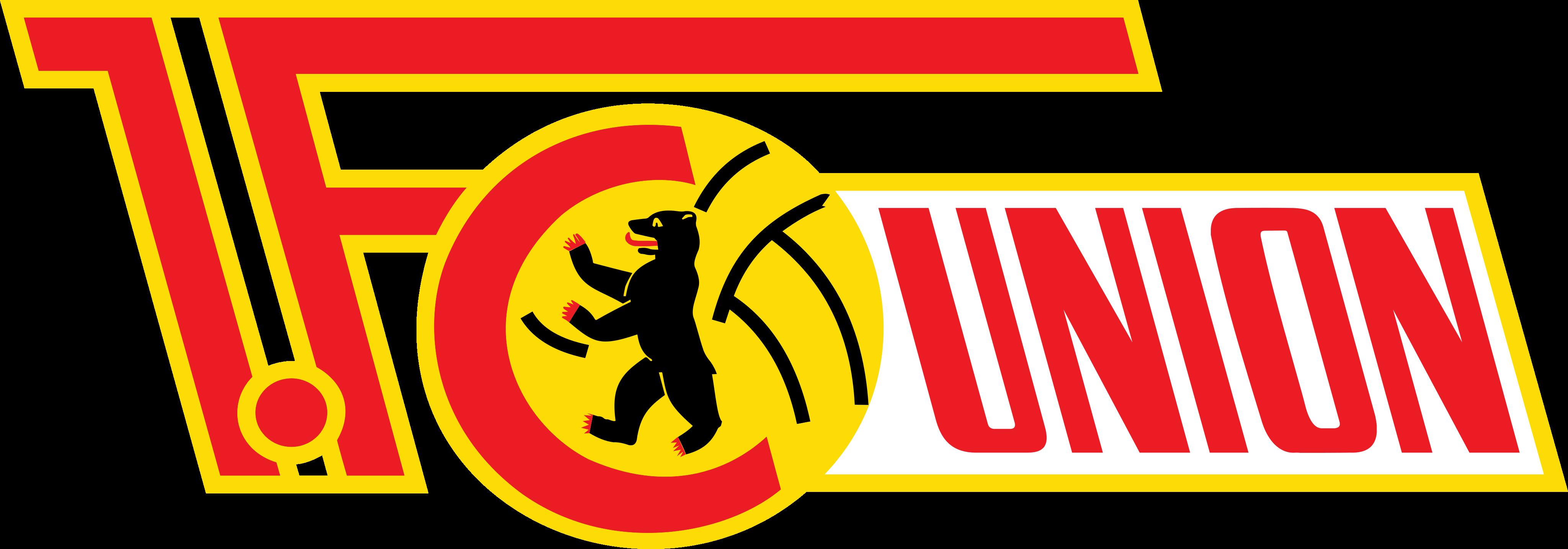 FC Union Berlin Logo.