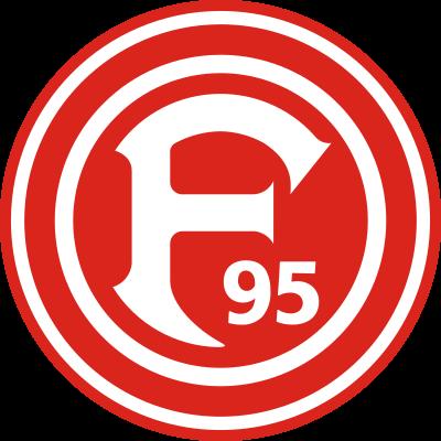 fortuna dusseldorf logo 4 - Fortuna Düsseldorf Logo