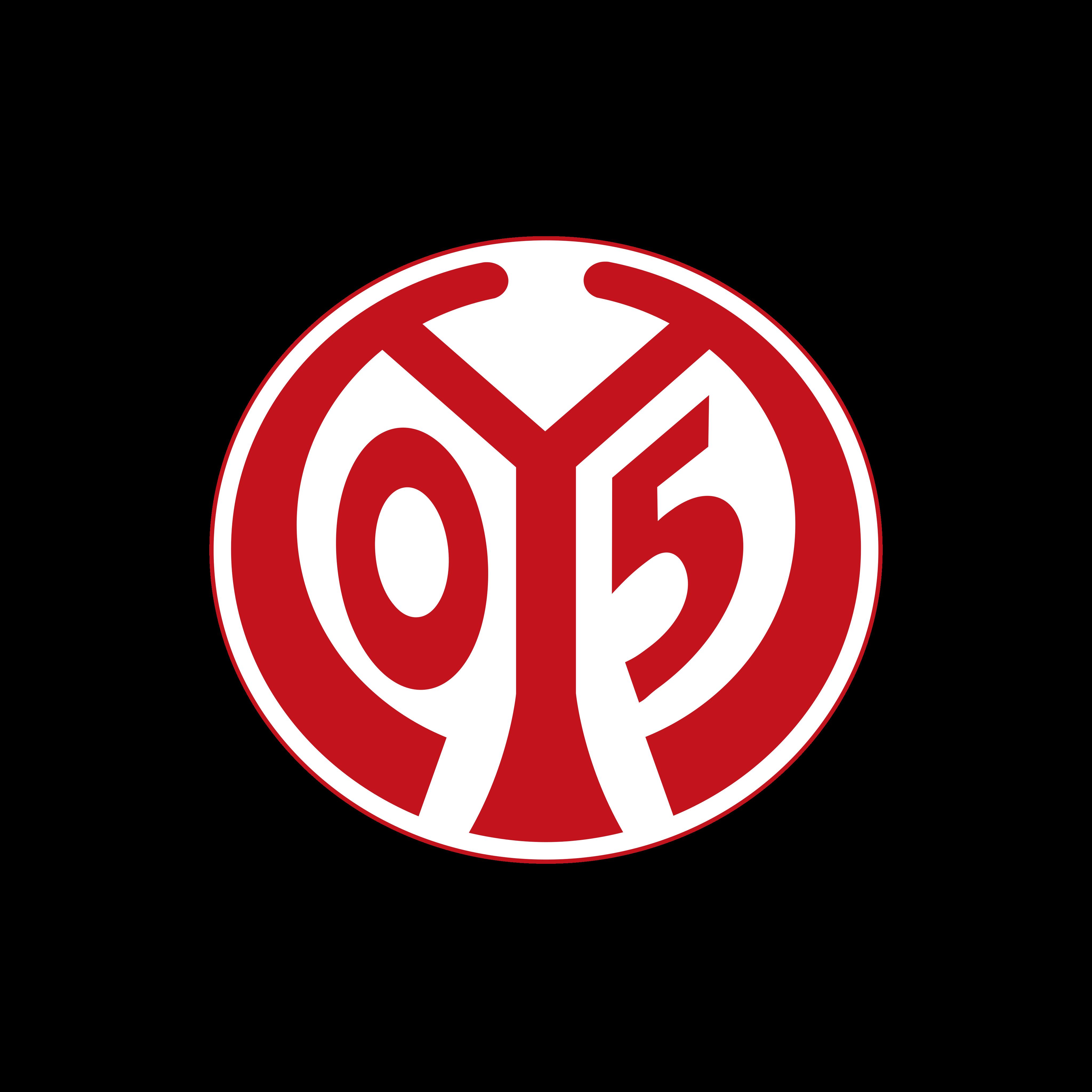 fsv mainz 05 logo 0 - FSV Mainz 05 Logo