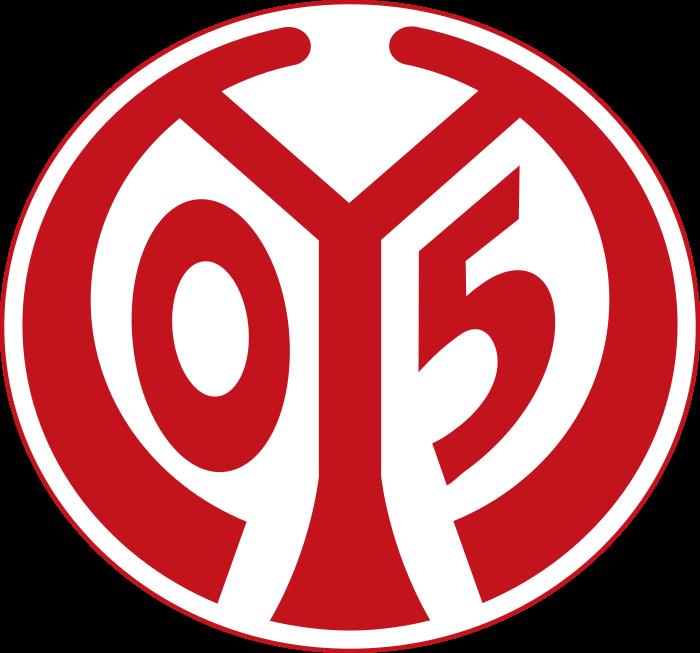 fsv mainz 05 logo 3 - FSV Mainz 05 Logo