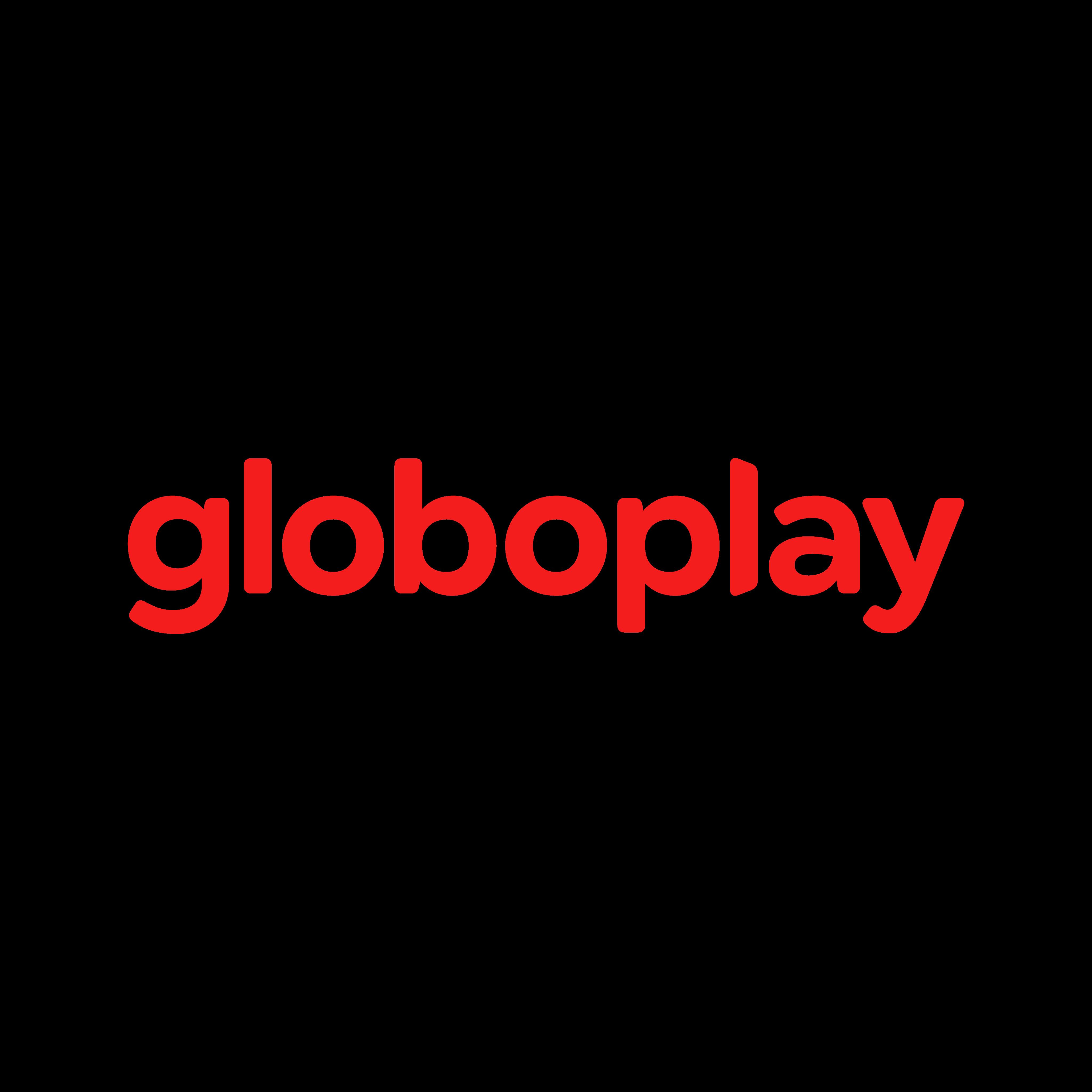 globoplay logo 0 - Globoplay Logo