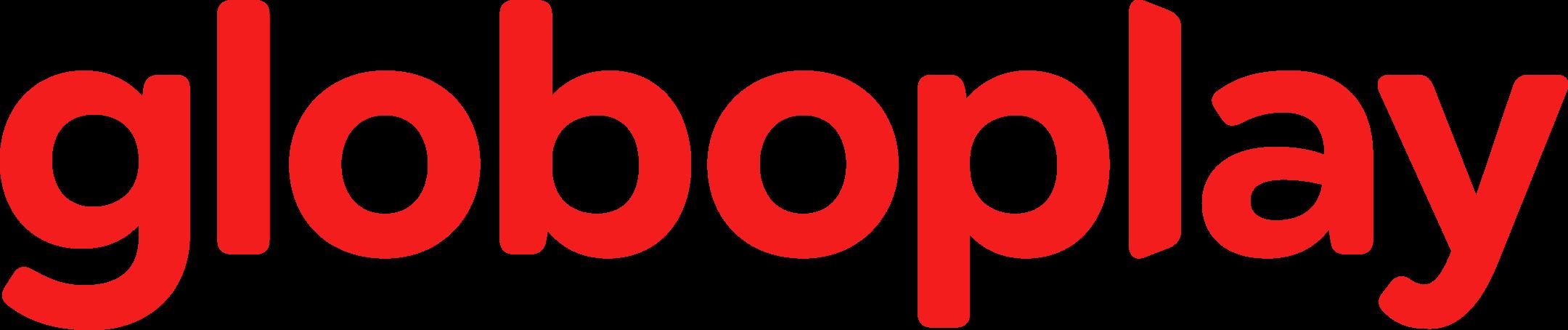 globoplay logo 1 - Globoplay Logo