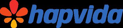 hapvida logo 4 - Hapvida logo