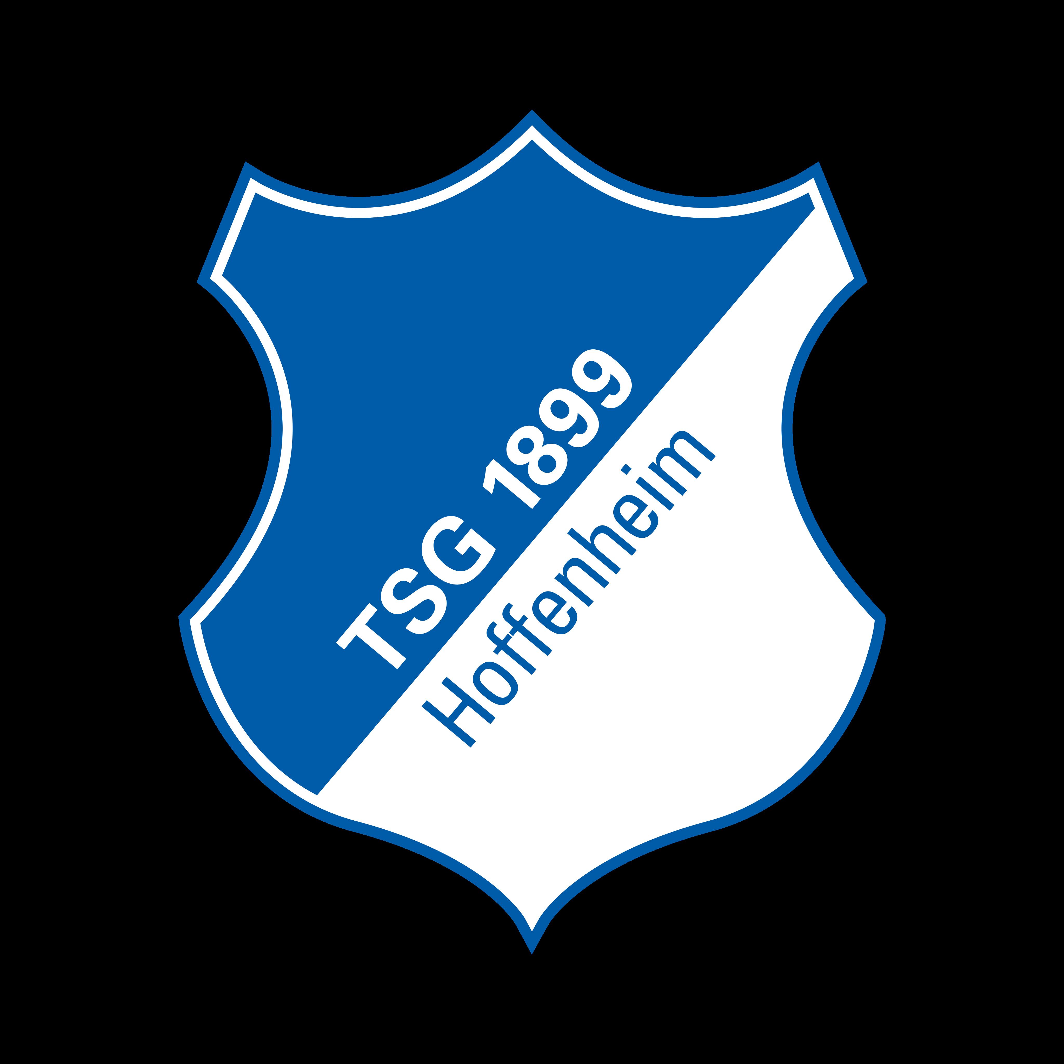 hoffenheim logo 0 - Hoffenheim Logo