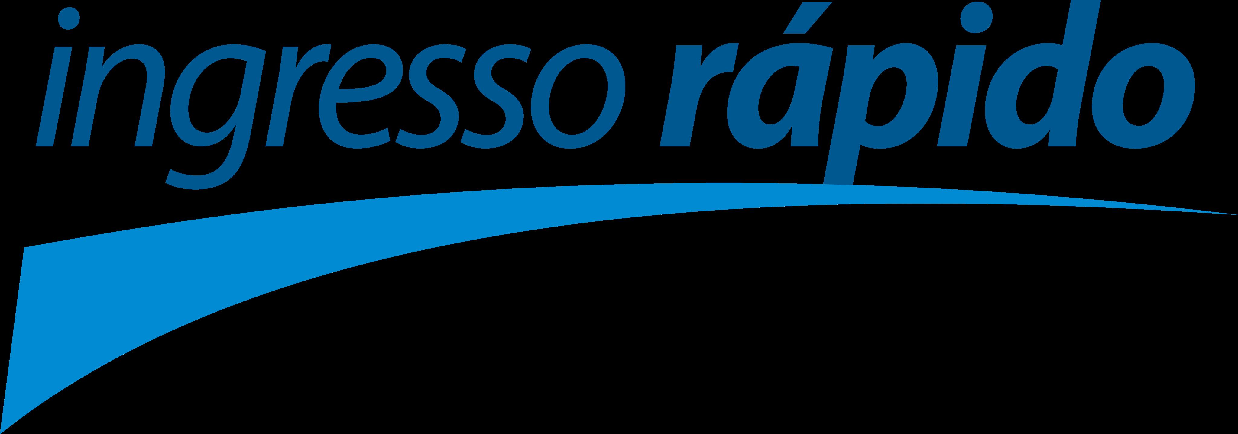 ingresso rapido logo - Ingresso Rápido Logo