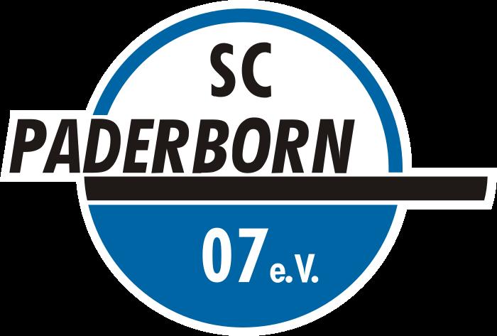 paderborn logo 3 - SC Paderborn 07 Logo