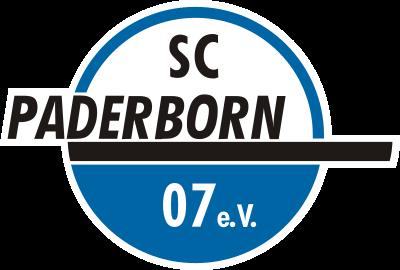 paderborn logo 4 - SC Paderborn 07 Logo