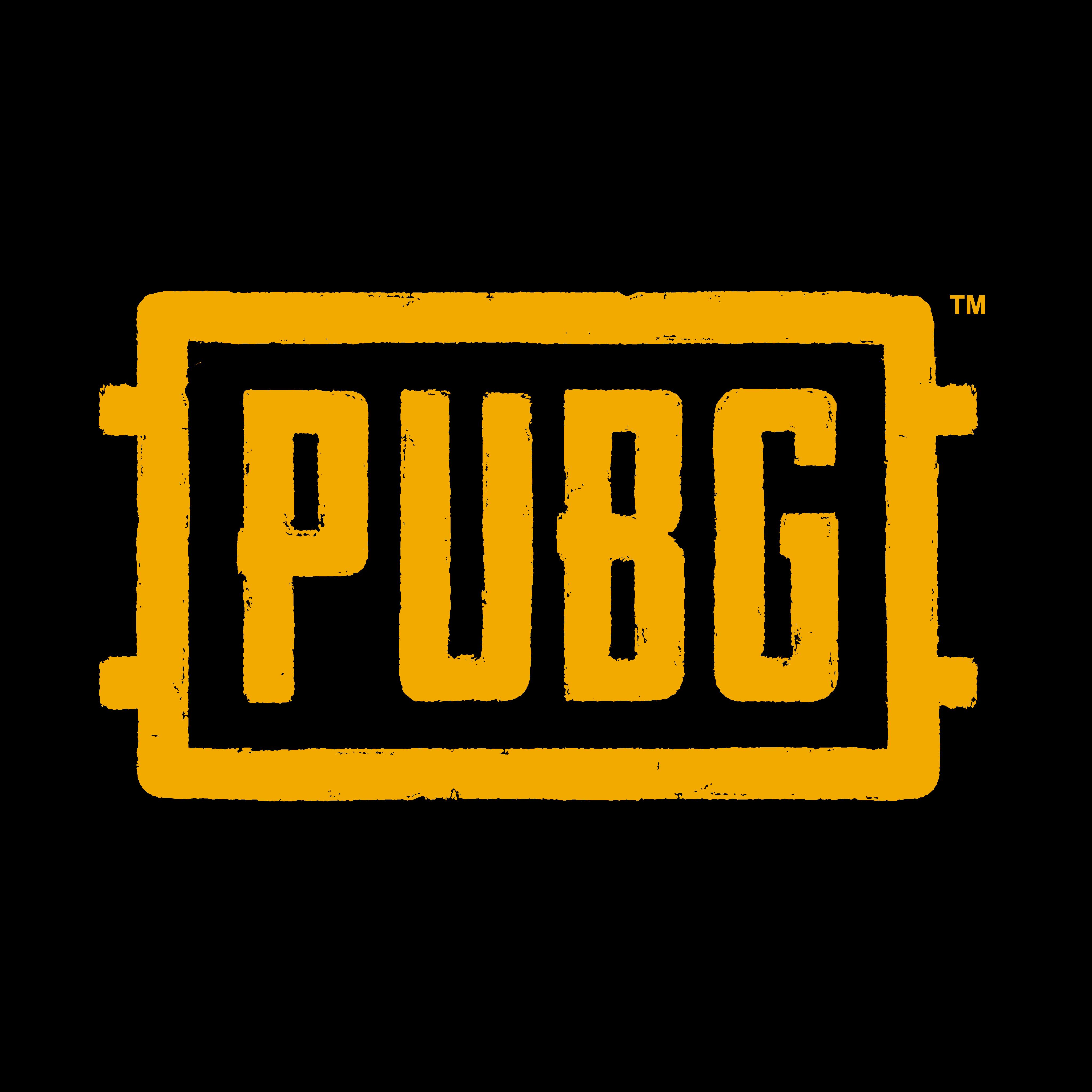 pubg logo 0 - PUBG Logo