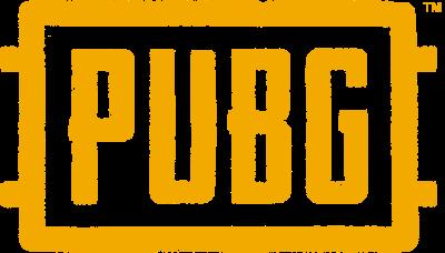 pubg logo 5 - PUBG Logo