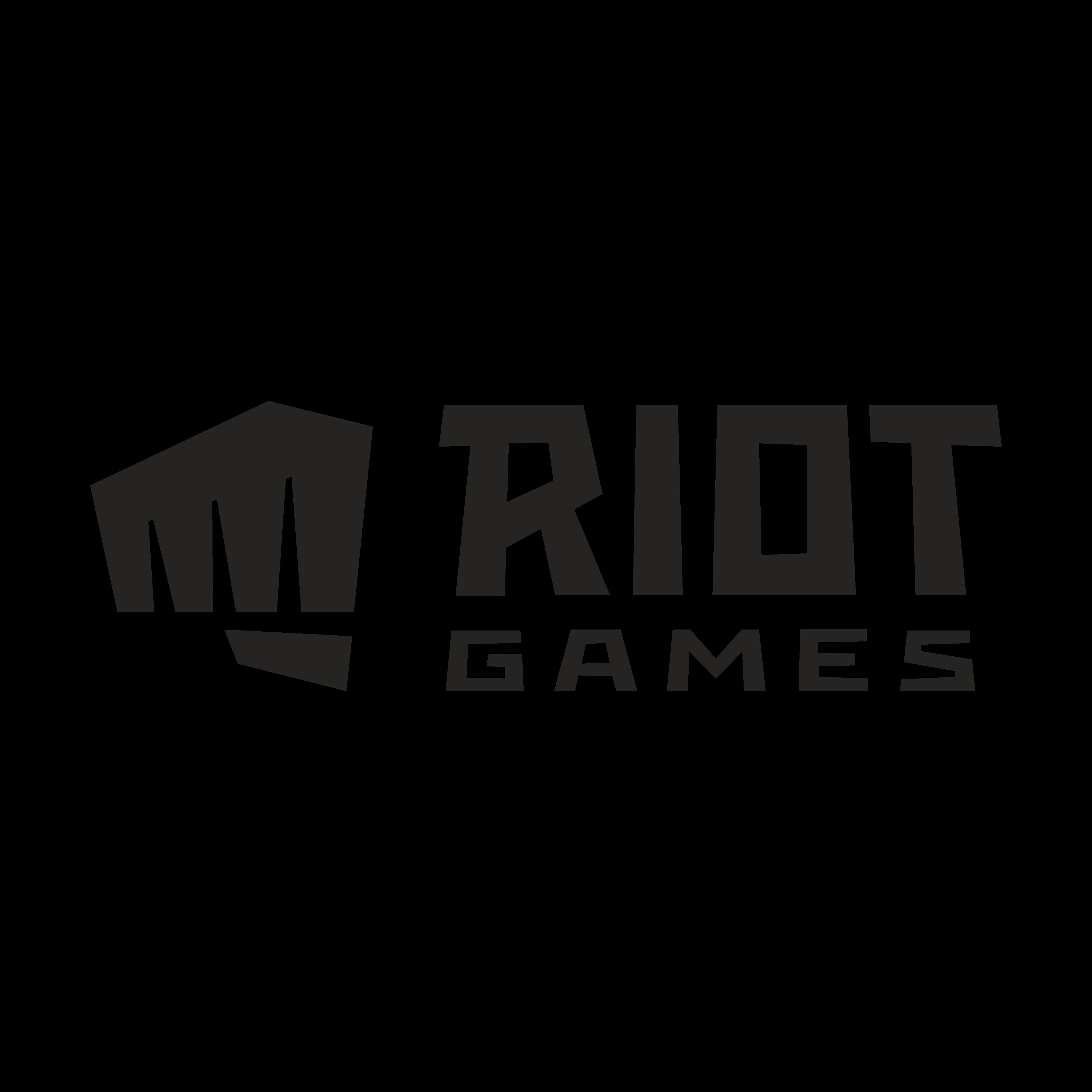 riot games logo 0 - Riot Games Logo