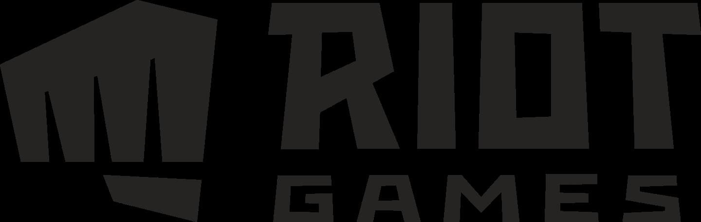 riot games logo 3 - Riot Games Logo