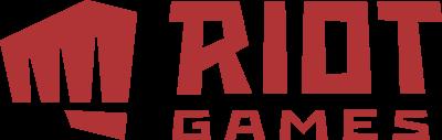 riot games logo 4 - Riot Games Logo