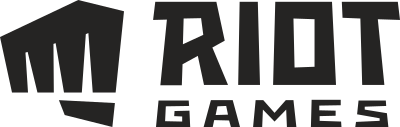 riot games logo 5 - Riot Games Logo