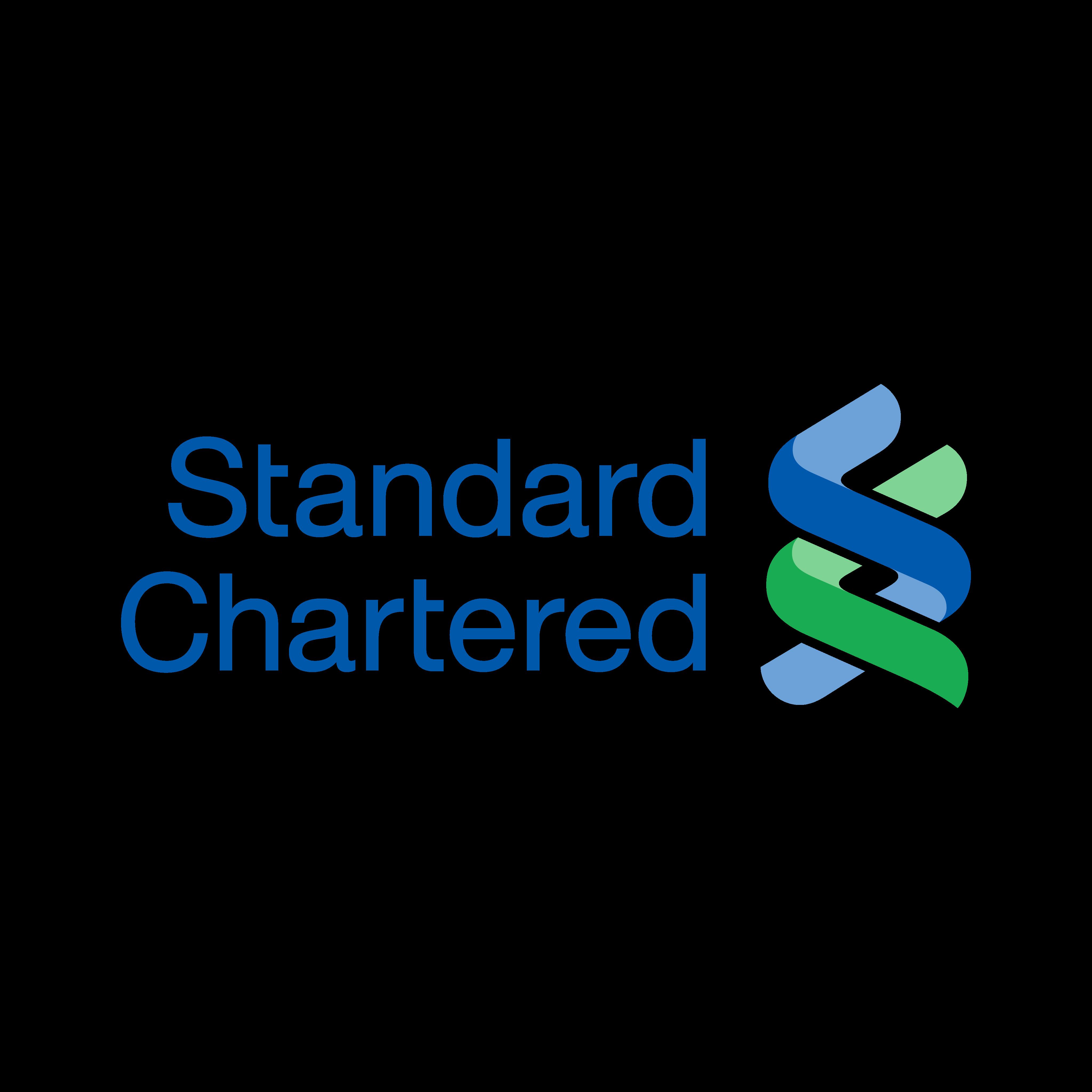 standard chartered logo 0 - Standard Chartered Logo