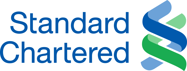 standard chartered logo 2 - Standard Chartered Logo